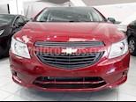 Foto venta Auto usado Chevrolet Onix LS Joy + (2019) color Rojo precio $16.000