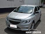 Foto venta Auto usado Chevrolet Onix LT (2014) color Gris precio $328.000