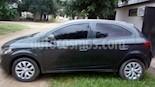 Foto venta Auto usado Chevrolet Onix LT (2017) color Gris Oscuro precio $390.000