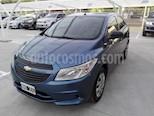 Foto venta Auto Usado Chevrolet Onix LT (2014) color Azul precio $290.000