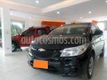 Foto venta Auto usado Chevrolet Onix LT (2016) color Negro precio $340.000