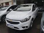 Foto venta Auto usado Chevrolet Onix LT (2018) color Blanco Summit precio $405.000