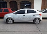 Foto venta Auto usado Chevrolet Onix LT (2014) color Gris Oscuro precio $290.000
