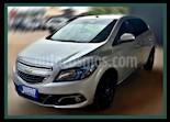 Foto venta Auto usado Chevrolet Onix LTZ Aut (2015) color Gris Claro precio $440.000