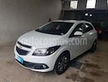 Foto venta Auto usado Chevrolet Onix LTZ (2016) color Blanco precio $419.000