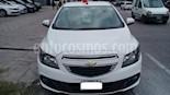 Foto venta Auto usado Chevrolet Onix LTZ (2016) color Blanco precio $487.000