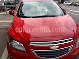 Foto venta Auto usado Chevrolet Onix LTZ (2015) color Rojo Chili precio $380.000