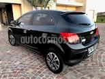 Foto venta Auto usado Chevrolet Onix LTZ (2016) color Gris precio $400.000