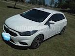 Foto venta Auto usado Chevrolet Onix LTZ (2016) color Blanco precio $410.000