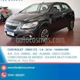 Foto venta Auto usado Chevrolet Onix LTZ (2016) color Gris Oscuro precio $455.000