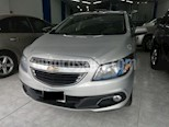 Foto venta Auto usado Chevrolet Onix LTZ (2013) color Gris Claro precio $290.000