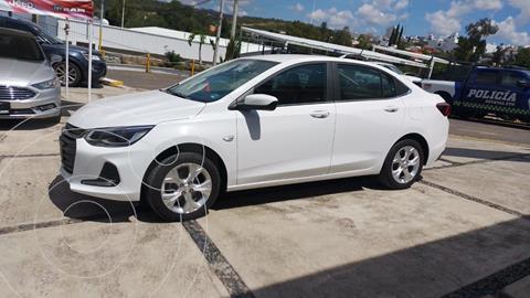 Chevrolet Onix Premier Aut usado (2021) color Blanco precio $315,000