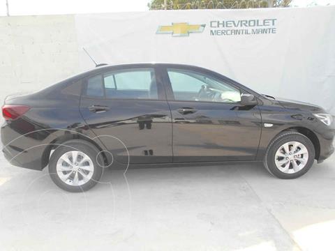 OfertaChevrolet Onix LT nuevo color Negro precio $284,900