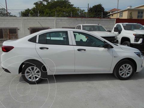 Chevrolet Onix LS Aut nuevo color Blanco precio $279,100
