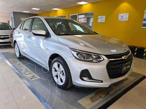 Chevrolet Onix Premier Aut usado (2021) color Plata Dorado precio $299,900