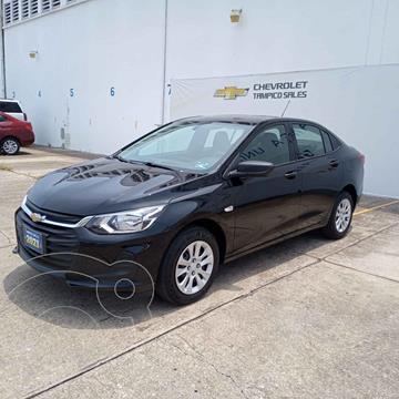 Chevrolet Onix LS Aut nuevo color Negro precio $294,400