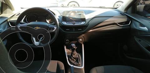 Chevrolet Onix LT usado (2021) color Blanco precio $239,000