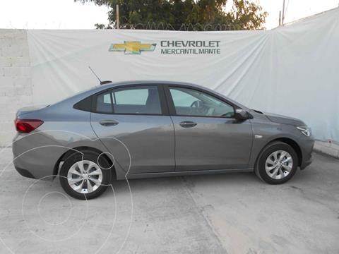 Chevrolet Onix LT nuevo color Gris precio $302,500