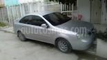 Foto venta Carro usado Chevrolet Optra 1.4 Mec 4P (2005) color Plata precio $13.500.000