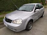 Foto venta Auto usado Chevrolet Optra 1.6 LS  (2010) color Plata precio $3.400.000