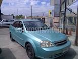Foto venta Auto usado Chevrolet Optra 1.6 LS  (2005) color Verde precio $2.800.000