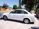 Foto venta Auto Usado Chevrolet Optra 1.6  (2011) color Blanco precio $3.950.000