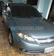Foto venta carro usado Chevrolet Optra 1.8 automatico color Azul precio u$s2.500