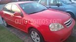 Foto venta Auto Seminuevo Chevrolet Optra 1.8L A Aut (2007) color Rojo Vivo precio $55,000