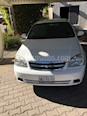 Foto venta Auto usado Chevrolet Optra 1.8L A Aut (2008) color Blanco precio $65,000