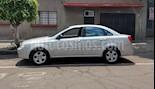 Foto venta Auto usado Chevrolet Optra 1.8L B (2007) color Gris Plata  precio $49,900