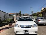 Foto venta Auto usado Chevrolet Optra 1.8L B color Blanco precio $73,000