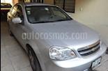 foto Chevrolet Optra 2.0L D usado (2010) color Gris Platino precio $83,000