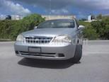 Foto venta Auto usado Chevrolet Optra 2.0L D (2007) color Gris precio $45,000