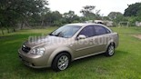 Foto venta Auto usado Chevrolet Optra 2.0L M (2007) color Arena precio $80,000