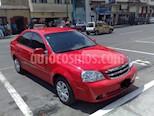 Foto venta Auto usado Chevrolet Optra 2.0L M (2009) color Rojo precio $63,500