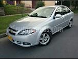 Foto venta Carro usado Chevrolet Optra Advance 1.6 Mec 4P color Plata precio $21.900.000