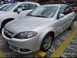 Foto venta Carro usado Chevrolet Optra Advance 1.6 Mec 4P (2009) color Plata precio $20.900.000
