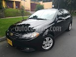 Foto venta Carro Usado Chevrolet Optra Advance 1.6L (2012) color Negro