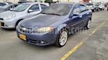 Foto venta Carro usado Chevrolet Optra Advance 1.8 AT 4P (2009) color Azul precio $19.500.000
