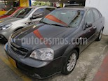 Foto venta Carro usado Chevrolet Optra Advance 1.8L Aut (2006) color Negro precio $17.900.000