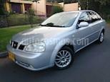 Foto venta Carro Usado Chevrolet Optra Advance 1.8L Aut (2005) color Plata Escuna precio $16.500.000