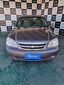 Chevrolet Optra 1.6 LT  usado (2013) color Gris precio $5.990.000