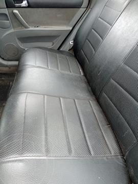 Chevrolet Optra 1.6  usado (2013) color Gris precio $3.500.000