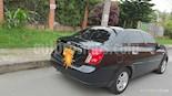 Chevrolet Optra Advance 1.8 Mec 4P usado (2008) color Negro precio $18.500.000