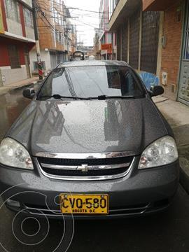 Chevrolet Optra optra 2008 usado (2008) color Gris precio $17.000.000