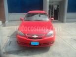 Chevrolet Optra Design usado (2009) color Rojo precio u$s2.300