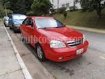 Foto venta carro usado Chevrolet Optra Design color Rojo precio u$s1.800