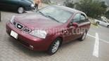 Foto venta Auto usado Chevrolet Optra GT hatchback (2005) color Rojo precio u$s9.900