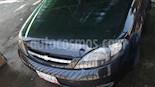 Foto venta carro usado Chevrolet Optra hatchback (2007) color Negro precio BoF1.400