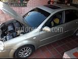 Foto venta carro usado Chevrolet Optra Limited color Plata precio u$s1.450